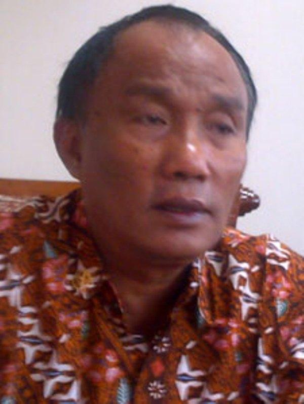 Effendi Sianipar