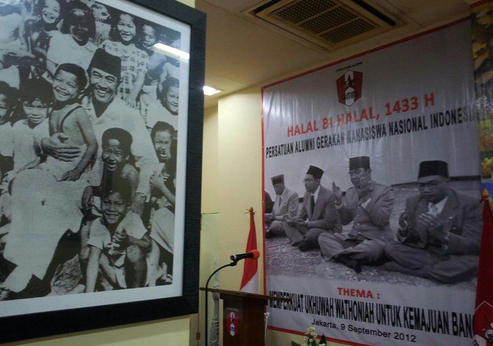Silaturahim dan Halal Bi Halal
